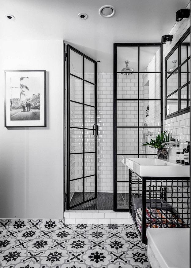 24 modèles de salle de bain : photos et inspirations ! | Ctendance.fr