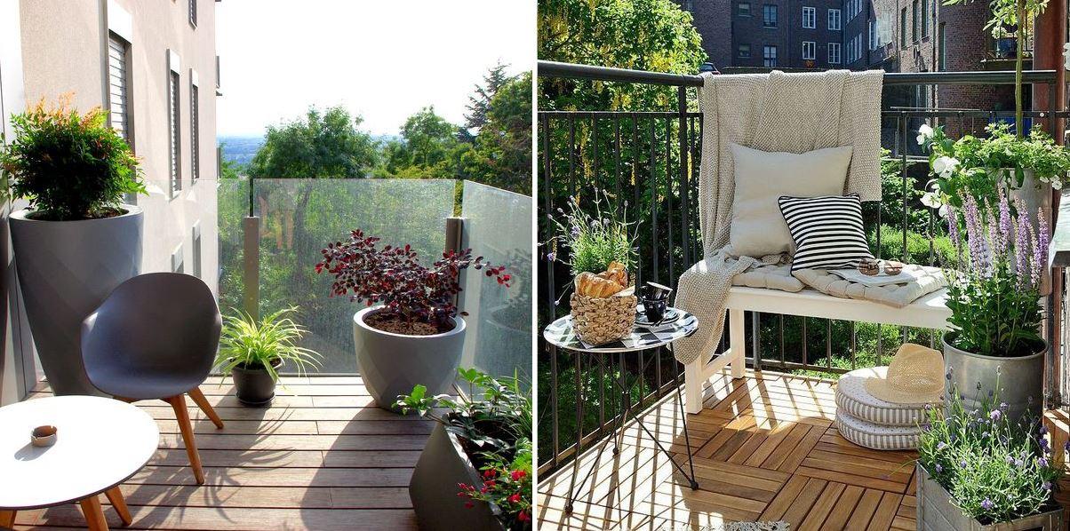 Aménagement terrasse : 26 idées, conseils, photos et astuces