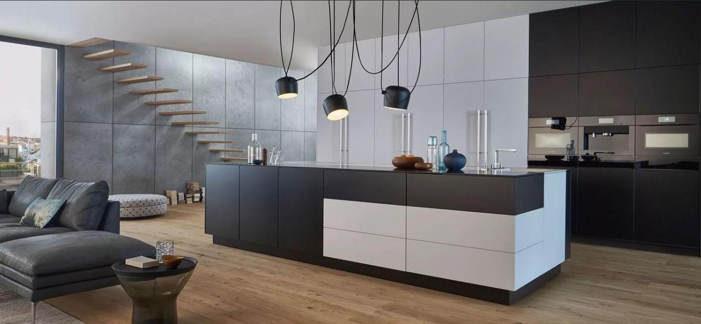 22 idées de cuisines pour trouver l\'inspiration | Ctendance.fr