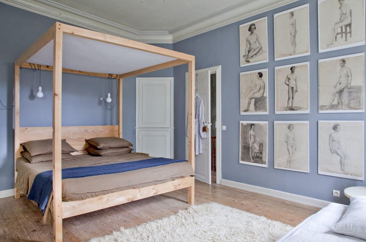 Fabriquer Ciel De Lit ciel de lit : 25 idées pour l'intégrer dans votre chambre
