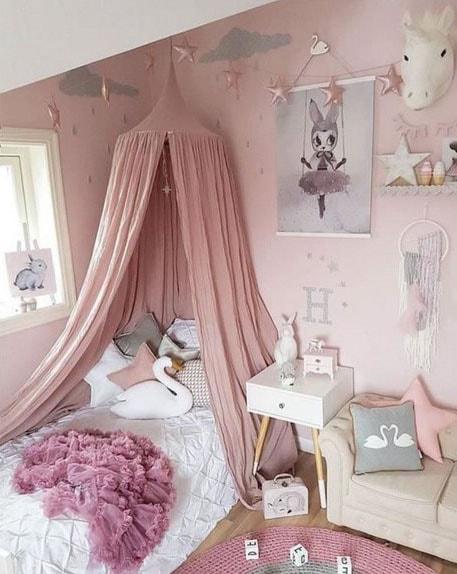 Ciel De Lit 25 Idées Pour L Intégrer Dans Votre Chambre