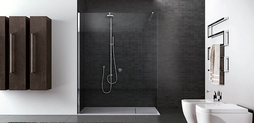 Douche à L'italienne © Viving Min