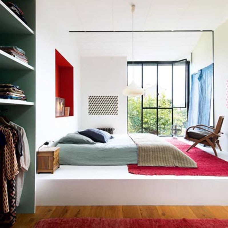 Deco chambre : 33 idées et photos pour trouver l\'inspiration