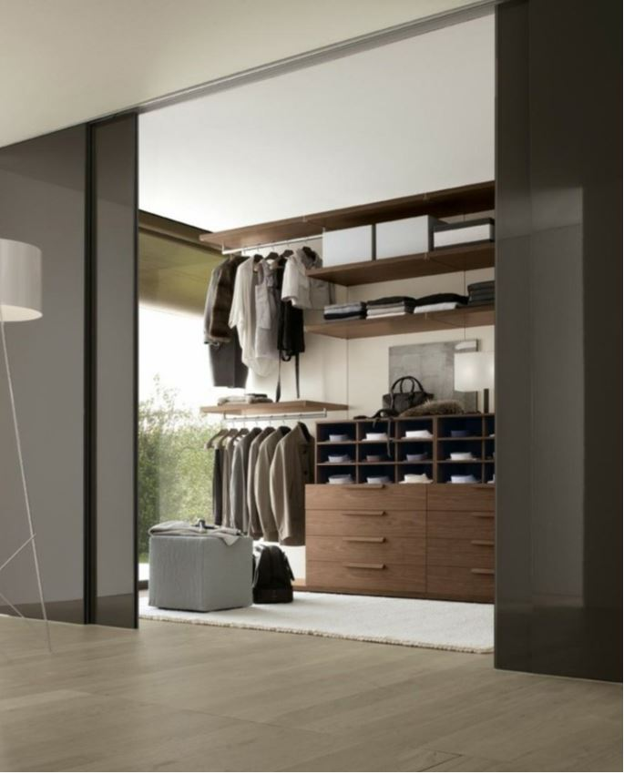 Porte Coulissante Dressing