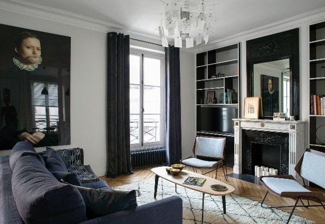 Salon Décoration Haussmann