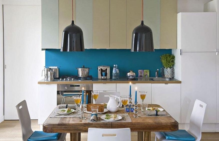 Turquoise Vif