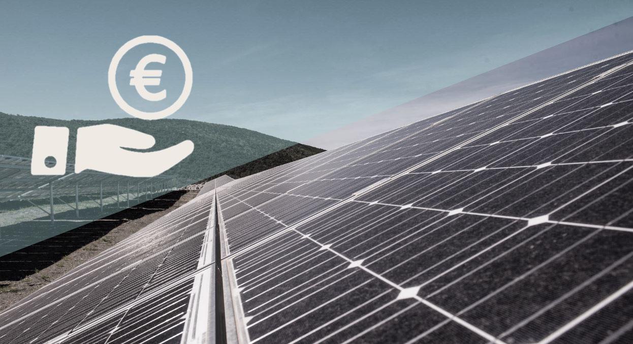 Aides Financières Panneaux Photovoltaiques
