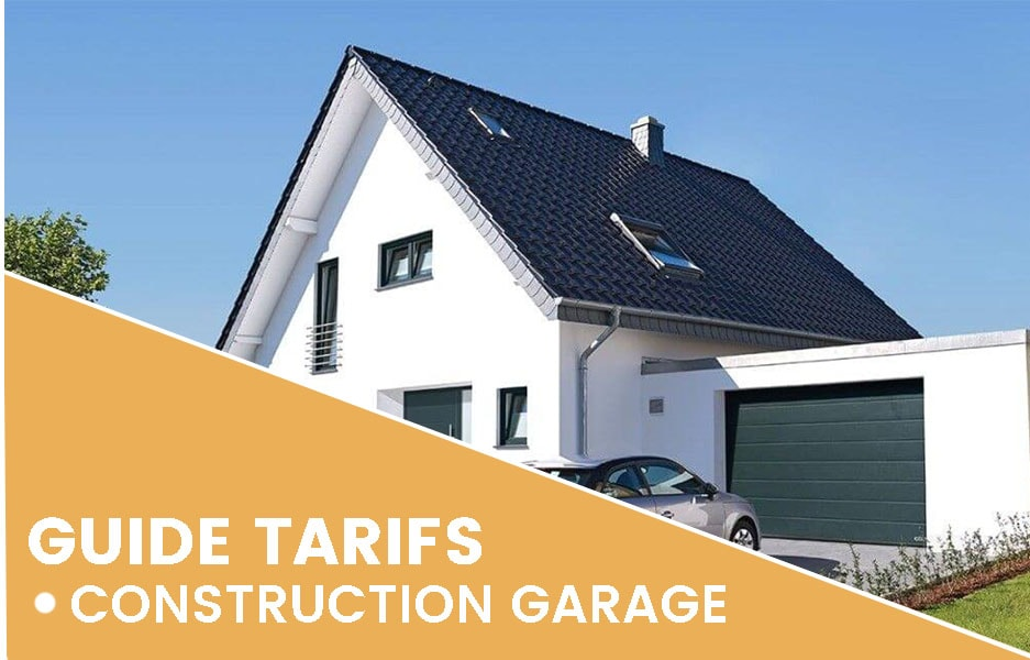 Construction Garage Prix Min