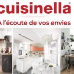 Cuisinella Modèles De Cuisines