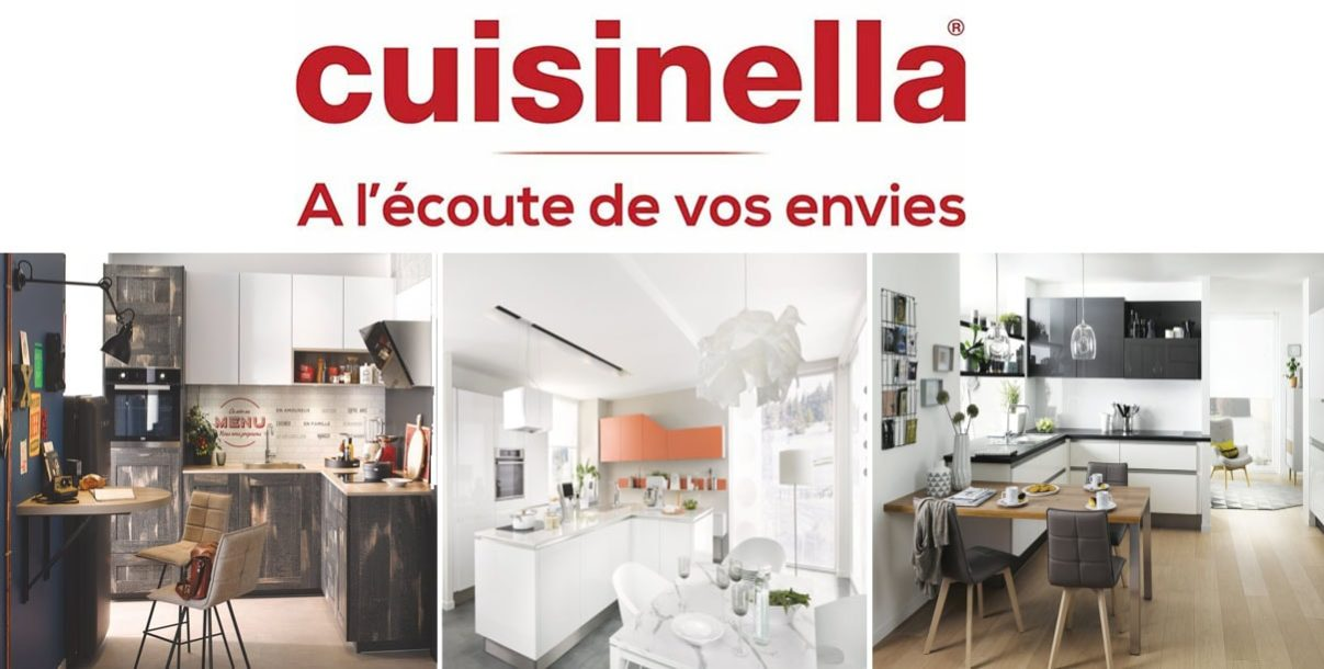 Cuisine Cuisinella Notre Selection Des 30 Meilleurs Modeles
