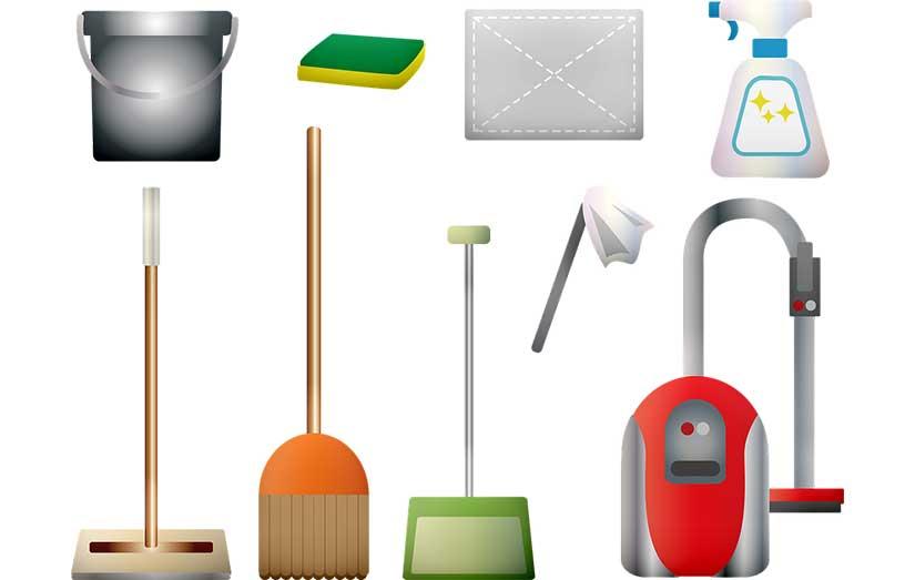 Materiel Nettoyage Maison