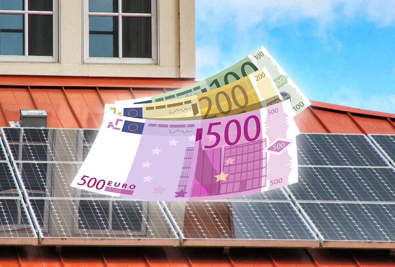 Prix Panneau Photovoltaique