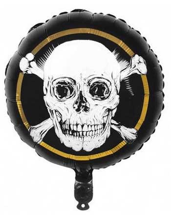 Ballon Pirate
