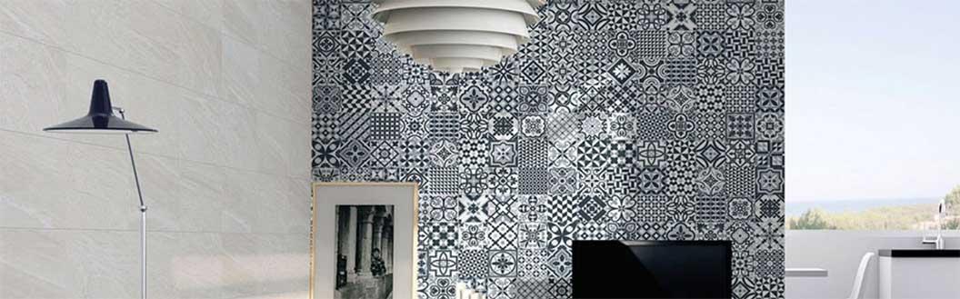 Carreaux De Ciment Muraux