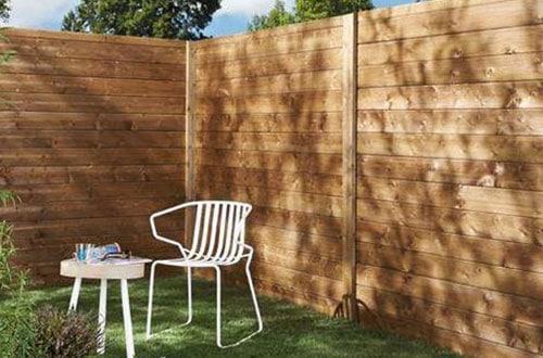 Cloturer Son Jardin 9 Solutions Efficaces Ctendance Fr