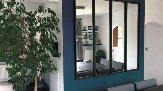 Grand Miroir Mural 29 Modèles De Rêve Pour Votre Intérieur