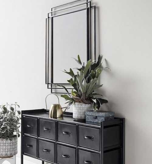 Miroir Graphique