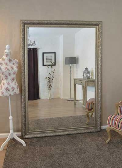 Miroir Mural Grande Taille