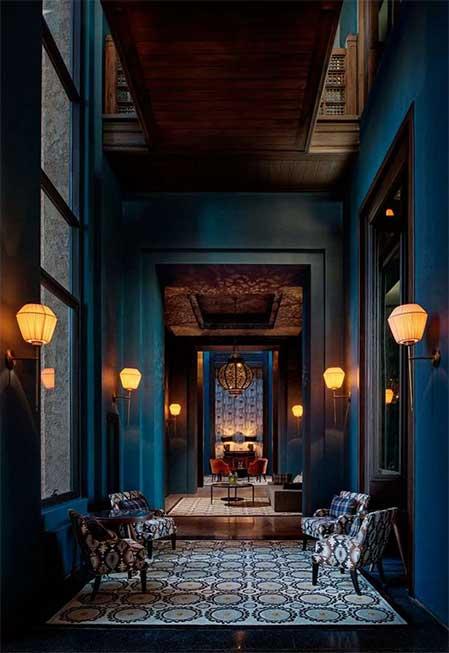Salon Classique © Designmag