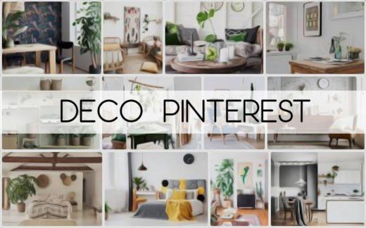 Deco Pinterest