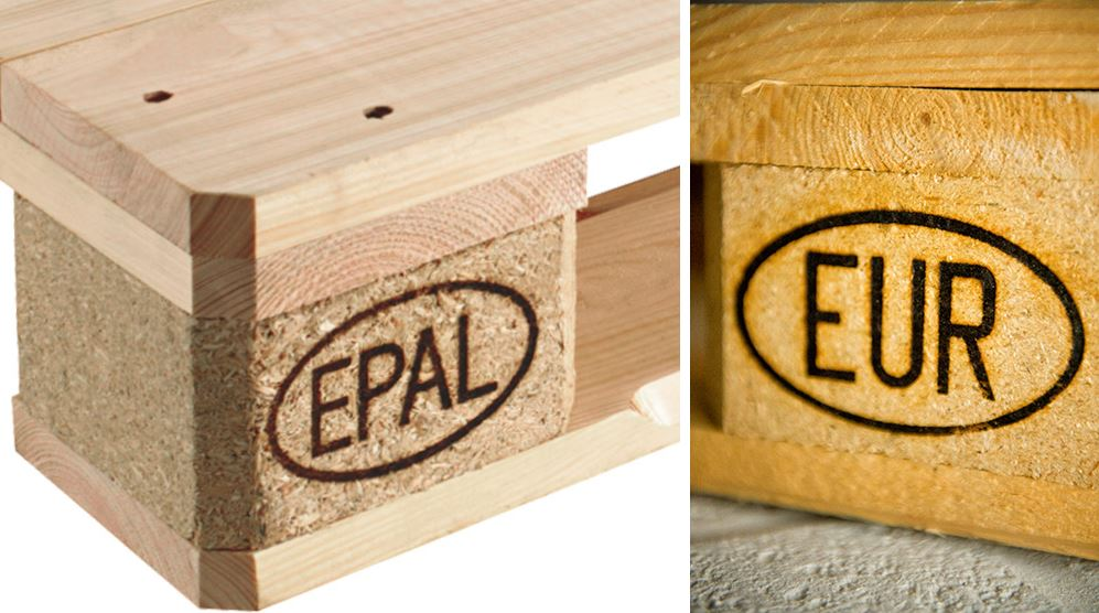 Logo Palette Eur Epal