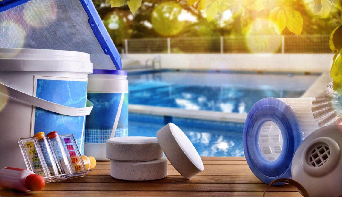 traitement au peroxyde d hydrog ne pour les piscines. Black Bedroom Furniture Sets. Home Design Ideas