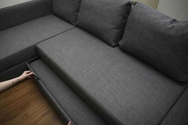 Amenager Un Salon Confortable