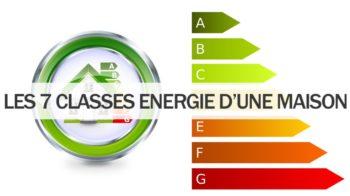 Classe Energie Maison