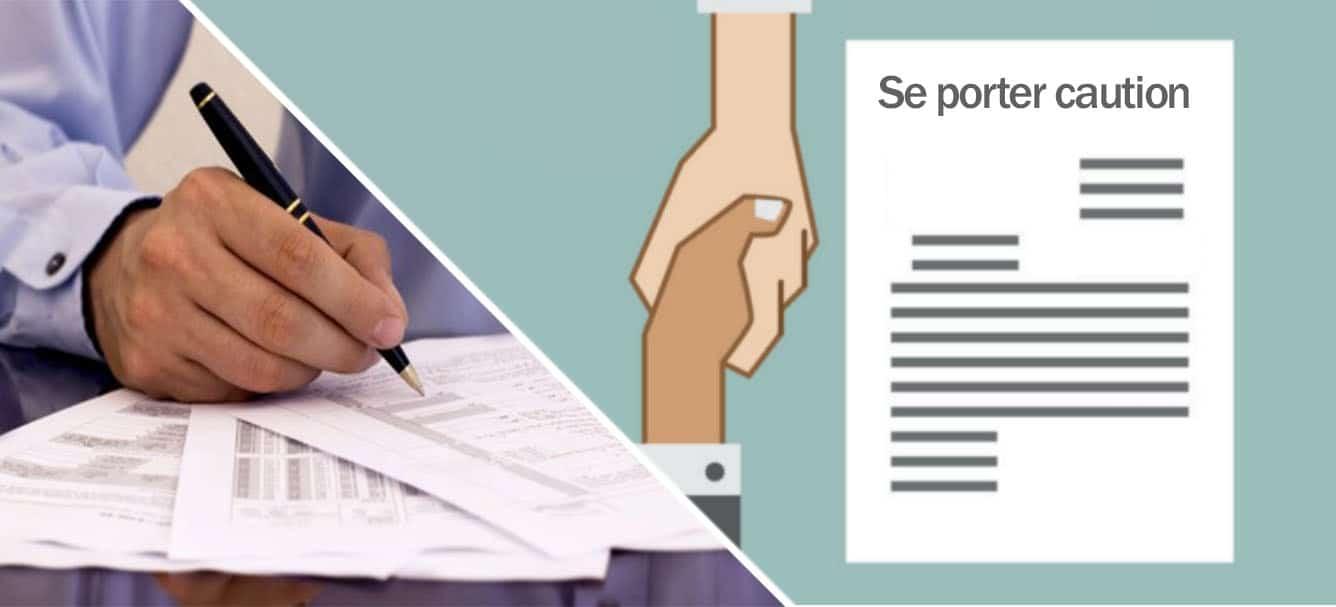 Se Porter Caution D Un Locataire Modele De Lettre Type En Ligne 2019