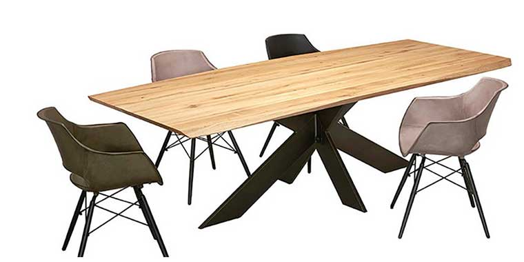 Table Bois
