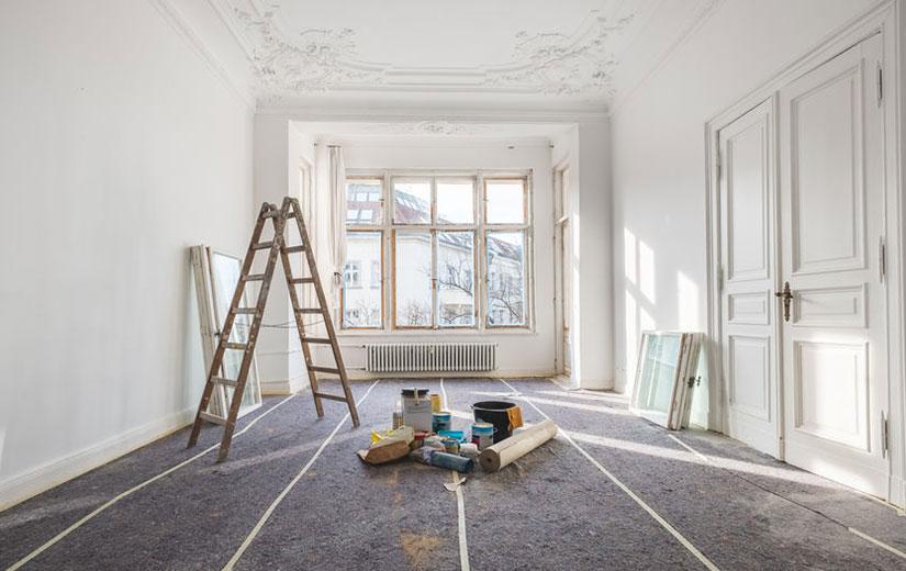 Estimer Cout Renovation Appartement
