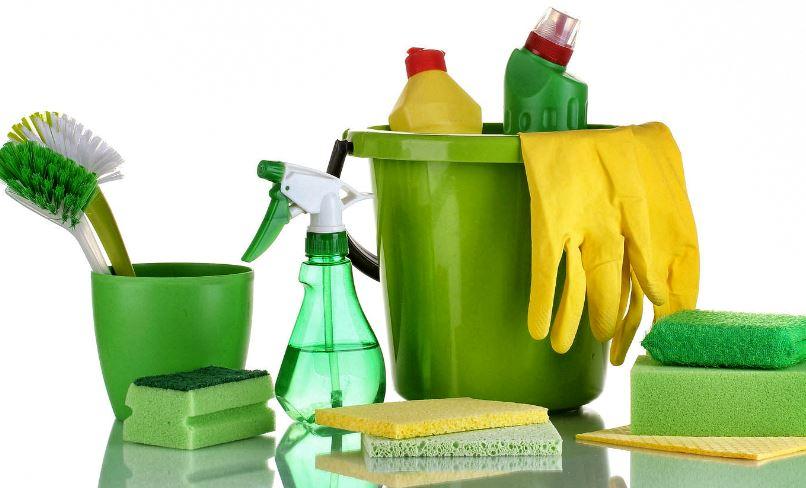 Nettoyer Maison Produits Naturels