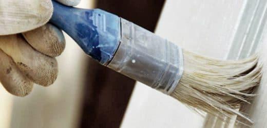Peindre Fenetre Bois Renovation