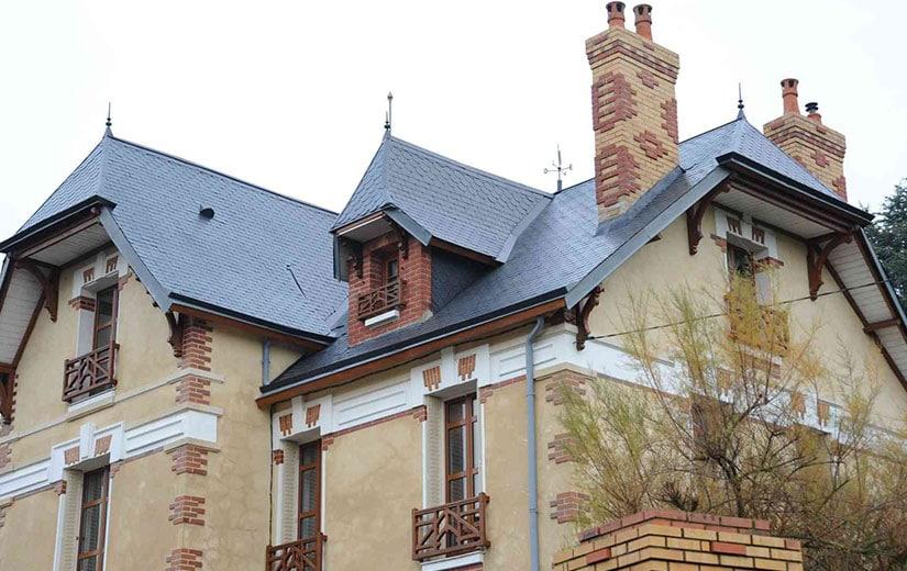 Renover Facade Maison
