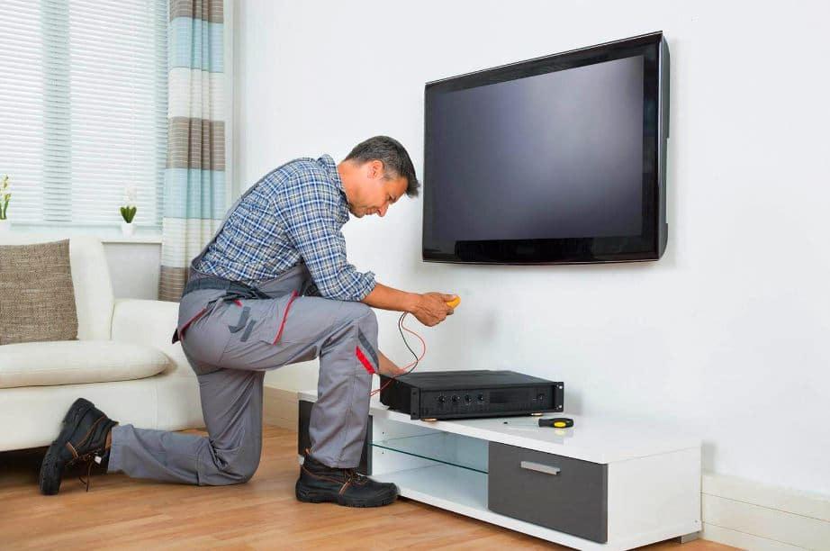 Reparateur Télé