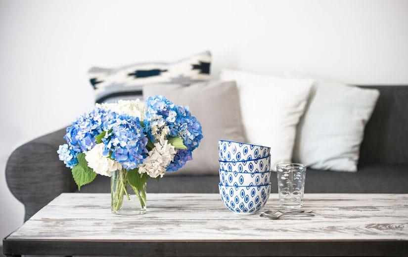Utiliser les Fleurs en Decoration