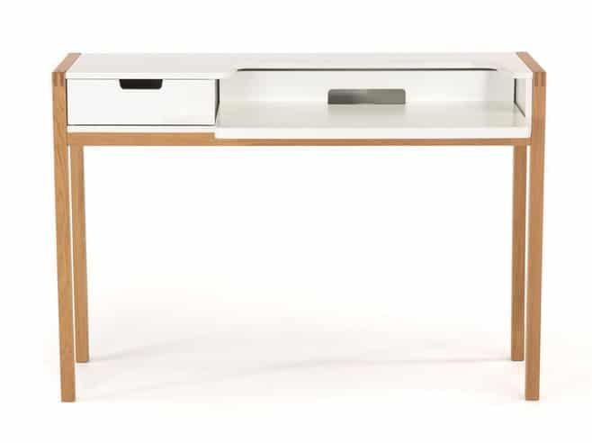 Bureau scandinave Simple