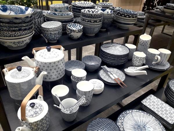 Céramique Asiatique