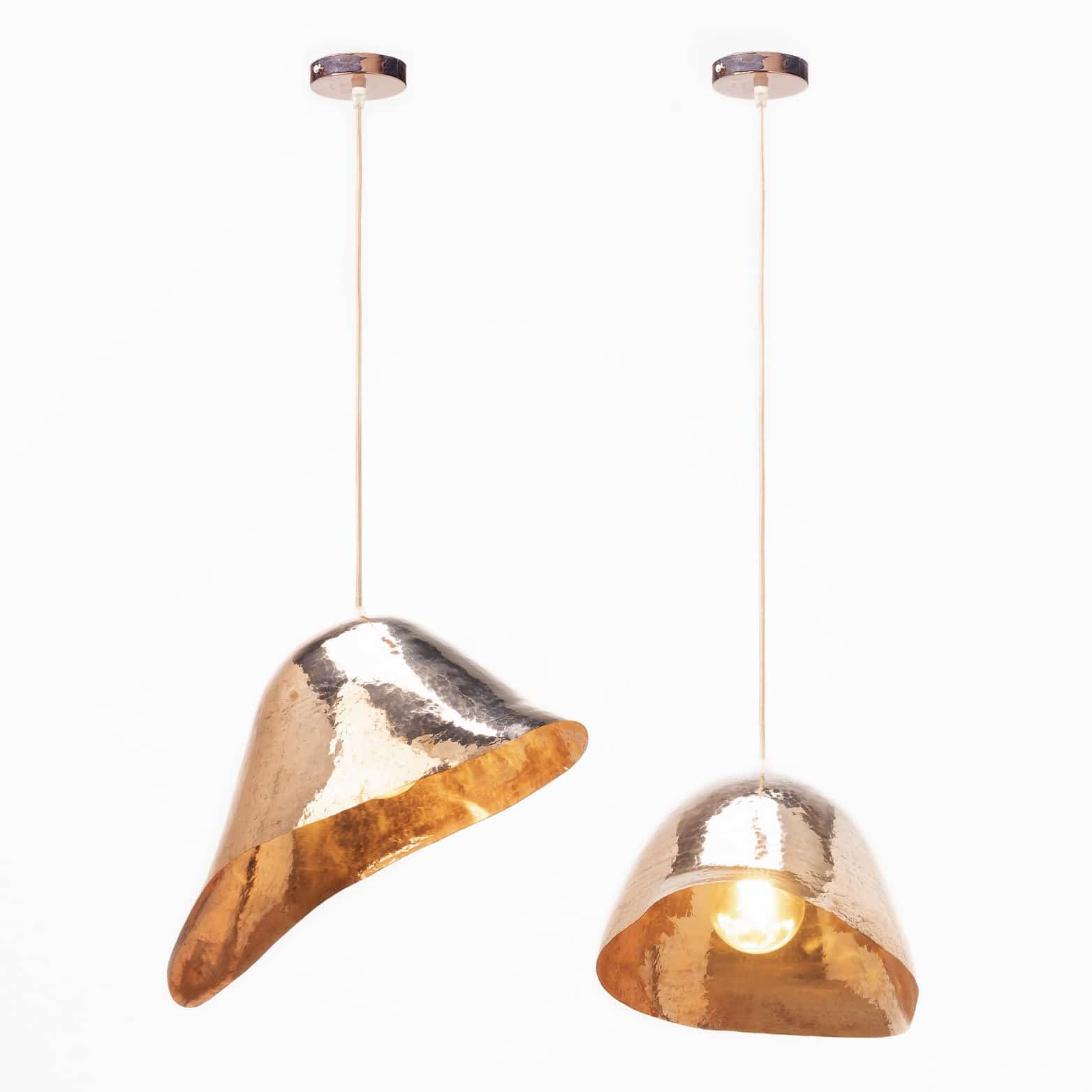Cucharros Luminaires Like Cork