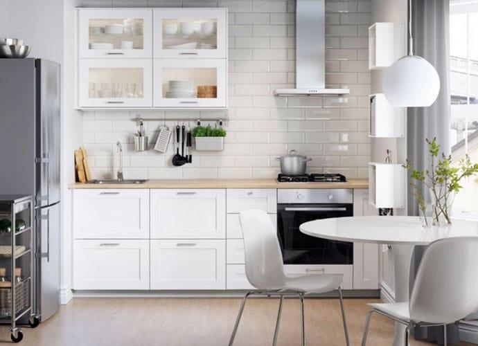 Kitchenette Ikea 18 Modeles Pour Une Mini Cuisine Au Top