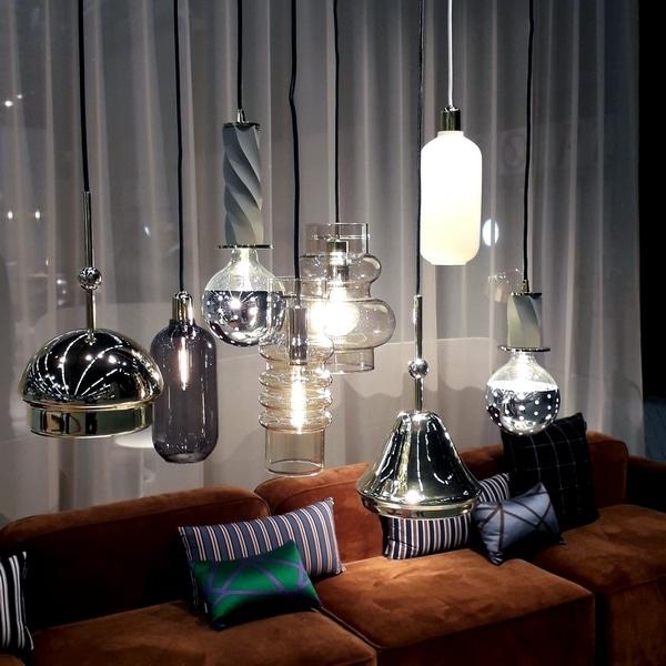 Maison Et Objet 2019 Luminaires