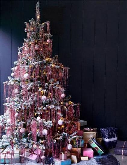 Noël Glamour