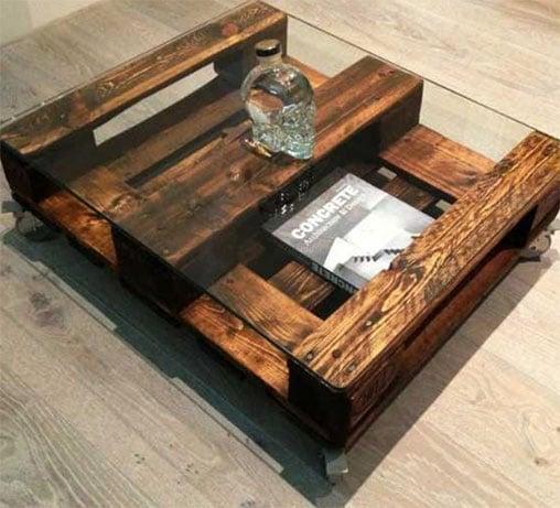 Table Rustique