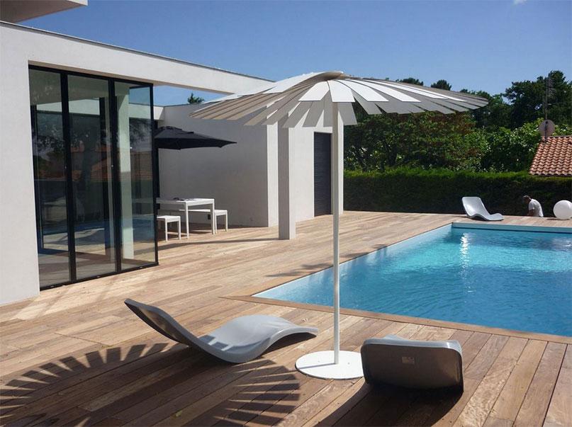Terrasse Simple