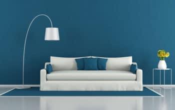 Bleu Canard Deco