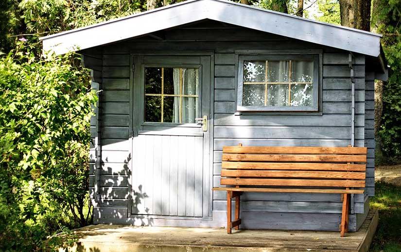 Choisir son abri de jardin : nos conseils pour faire le bon ...
