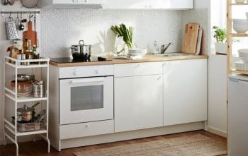 Kitchenette Ikea