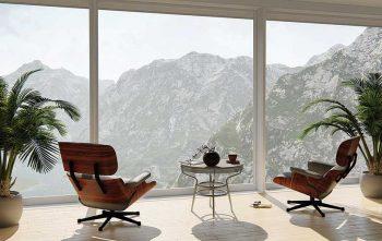 Louer un Appartement à la Montagne