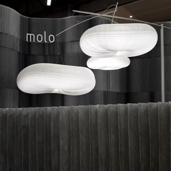 Luminaires Molo