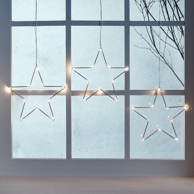 Étoiles Scintillantes